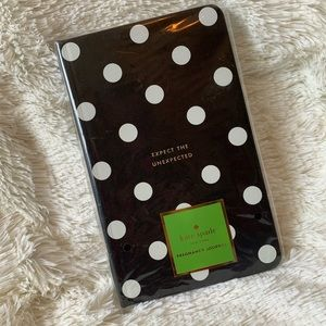 NWT Kate Spade Pregnancy Journal